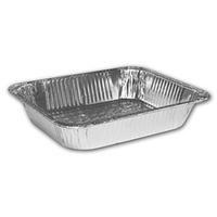 Aluminum Pans & Trays