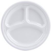 Compartment Plates/Trays