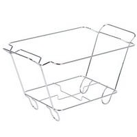 Chafing Racks, Pans, Fuel