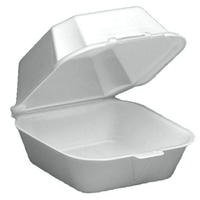 Foam Bowls & Containers