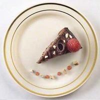 Appetizer / Dessert Size