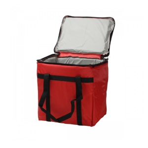 Insulated Carriers